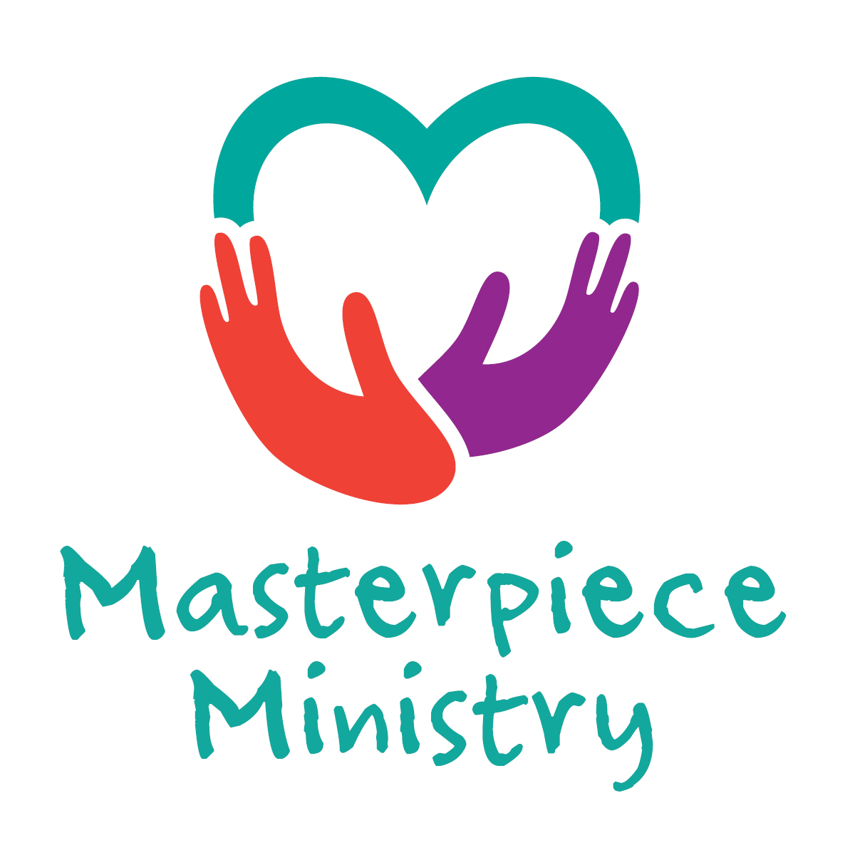 Masterpiece Ministry logo