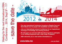 ISBA 2014 - safe the date-small